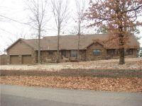 Home for sale: 23229 Flint Ridge Dr., Kansas, OK 74347