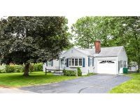 Home for sale: 52 Boulay Cir., Chicopee, MA 01020