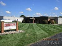 Home for sale: 904 Industrial, Tecumseh, MI 49286