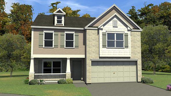 5500 Wisteria Lane, Trussville, AL 35173 Photo 1