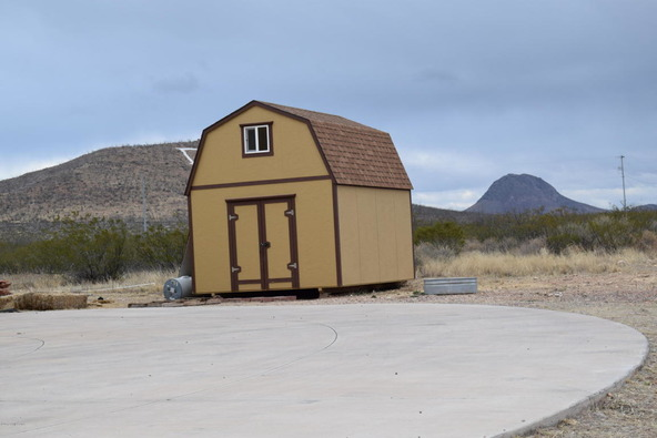 3463 E. Geronimo Trail, Douglas, AZ 85607 Photo 36