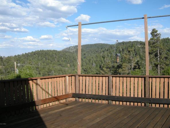 12051 N. Fern Ridge, Mount Lemmon, AZ 85619 Photo 7