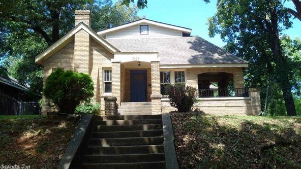2420 S. Marshall, Little Rock, AR 72206 Photo 10