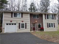 Home for sale: Turkey Hills Rd., East Granby, CT 06026