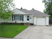 Home for sale: 13738 Bellbrook Dr., Brook Park, OH 44142