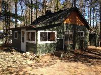 Home for sale: N10074 Airhole Lake Ln., Elcho, WI 54485