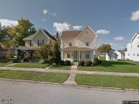Home for sale: Broadway, Greensburg, IN 47240