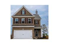 Home for sale: 3476 Greyhawk Crossing, Buford, GA 30519