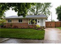 Home for sale: 34151 Tawas Trail, Westland, MI 48185