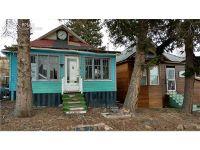 Home for sale: 116 N. Bison St., Cripple Creek, CO 80816