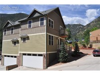 Home for sale: 454 Winter St., Manitou Springs, CO 80829