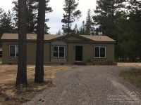 Home for sale: 52225 Stearns Rd., La Pine, OR 97739