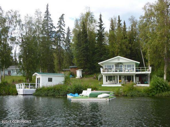 15016 W. Cranberry Dr., Big Lake, AK 99654 Photo 9