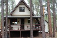 Home for sale: 20 County Rd. 1037, Greer, AZ 85927