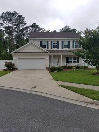 Home for sale: 1204 Monarch Rch, Chesapeake, VA 23320