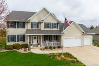 Home for sale: 3300 E. Canvasback Ln., Appleton, WI 54913