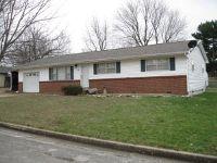 Home for sale: 606 West Elm, Aurora, MO 65605