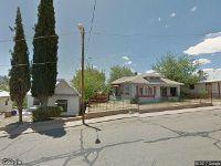 Home for sale: Parker, Globe, AZ 85501