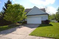 Home for sale: 1519 Wind Dancer Trail, Tecumseh, MI 49286