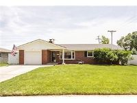 Home for sale: 607 Thorne Dr., Brownsburg, IN 46112