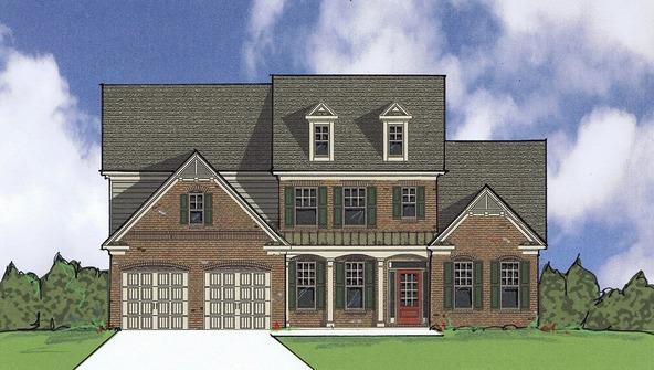 5905 Dearcrest Lane, Trussville, AL 35173 Photo 1
