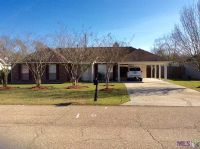 Home for sale: 13430 Chase St., Gonzales, LA 70737