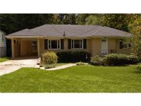 Home for sale: 1303 Citadel Dr., Atlanta, GA 30324