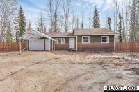 Home for sale: 1108 Ichabod St., North Pole, AK 99705