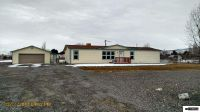 Home for sale: 310 Buena Vista Dr., Battle Mountain, NV 89820