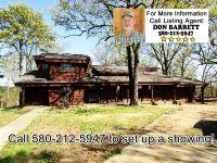 Home for sale: 2312 Gardenia Rd., Broken Bow, OK 74728