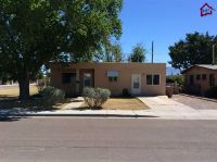 Home for sale: 1230 Cir. Dr., Las Cruces, NM 88005