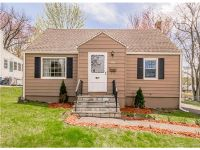 Home for sale: 133 Walnut St., East Hartford, CT 06108
