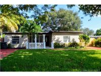 Home for sale: 13375 Northeast 4th Ave., North Miami, FL 33161
