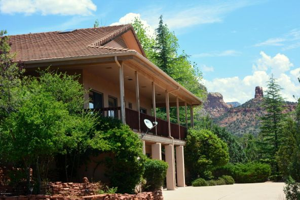 85 Coyote Pass Rd., Sedona, AZ 86336 Photo 4