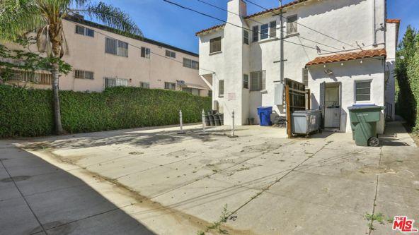 8214 Norton Ave., Los Angeles, CA 90046 Photo 22
