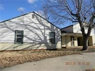 Home for sale: 317 S. 15th St., Clinton, OK 73601