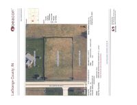 Home for sale: Lot 13 Berkshire Dr., Shipshewana, IN 46565