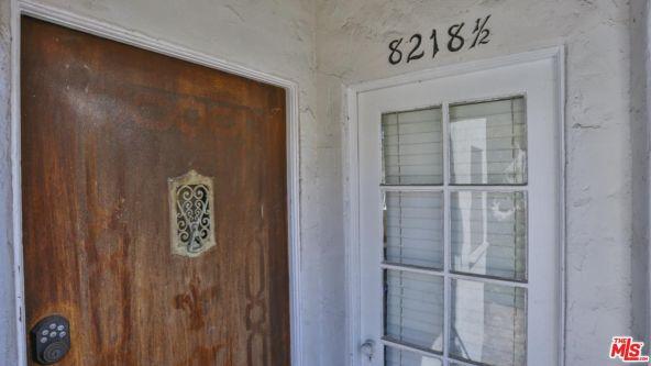 8214 Norton Ave., Los Angeles, CA 90046 Photo 24