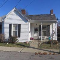 Home for sale: 15 15th St., Paris, KY 40361