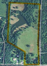 Home for sale: 63 Patterson Still Rd. (44+/- Acres), Thomasville, GA 31792