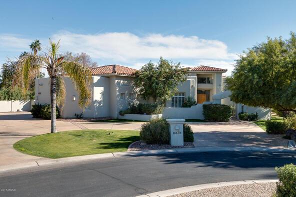 8301 N. Sendero Tres M --, Paradise Valley, AZ 85253 Photo 2