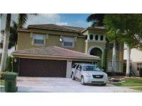 Home for sale: 17079 S.W. 16th St., Pembroke Pines, FL 33027