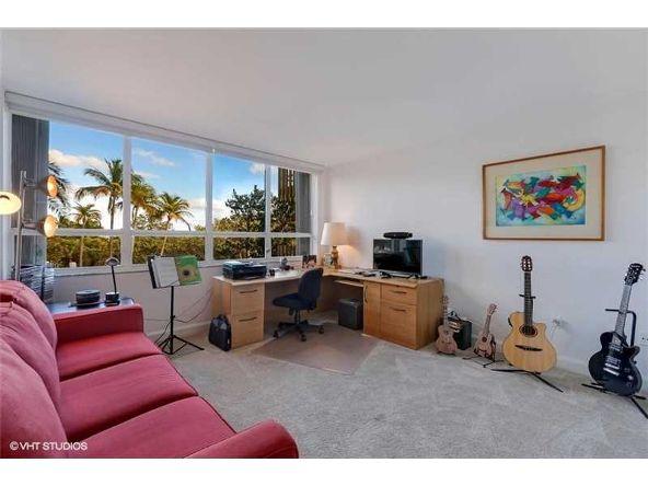1 Grove Isle Dr. # A301, Coconut Grove, FL 33133 Photo 10