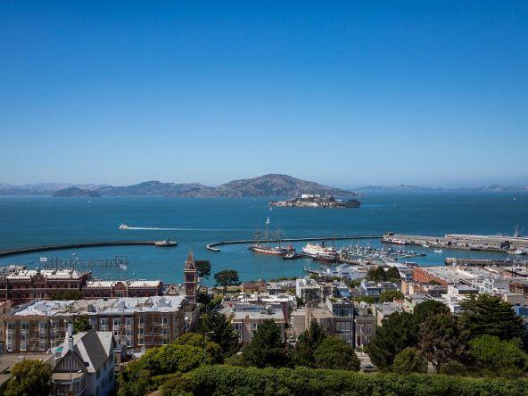 1090 Chestnut St., San Francisco, CA 94109 Photo 13