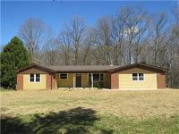 Home for sale: 7133 North Kivett Rd., Monrovia, IN 46157