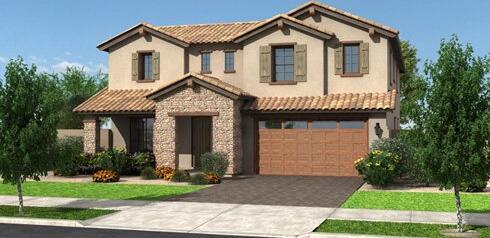 20595 E. Mockingbird Dr., Queen Creek, AZ 85142 Photo 2