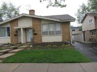 Home for sale: 9344 North Parkside Dr., Des Plaines, IL 60016