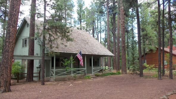 7544 Country Club Dr., Pinetop, AZ 85935 Photo 20
