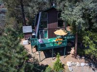 Home for sale: 15413 San Moritz, Frazier Park, CA 93222