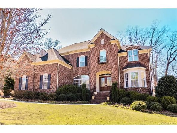 16927 Turtle Point Rd., Charlotte, NC 28278 Photo 1
